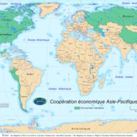 World – Asia-Pacific Economic Cooperation (APEC)