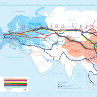 World – New Silk Road