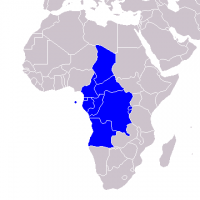 Africa – Economic Community of Central African States (ECCAS)