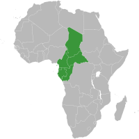 Africa – Economic and Monetary Community of Central Africa (EMCCA)