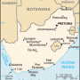 South Africa – small