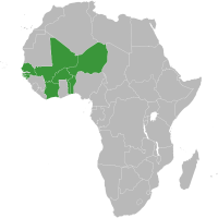 Africa – West African Economic and Monetary Union (UEMOA)