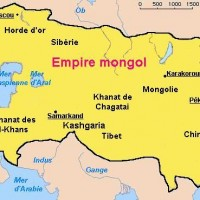 Empire mongol