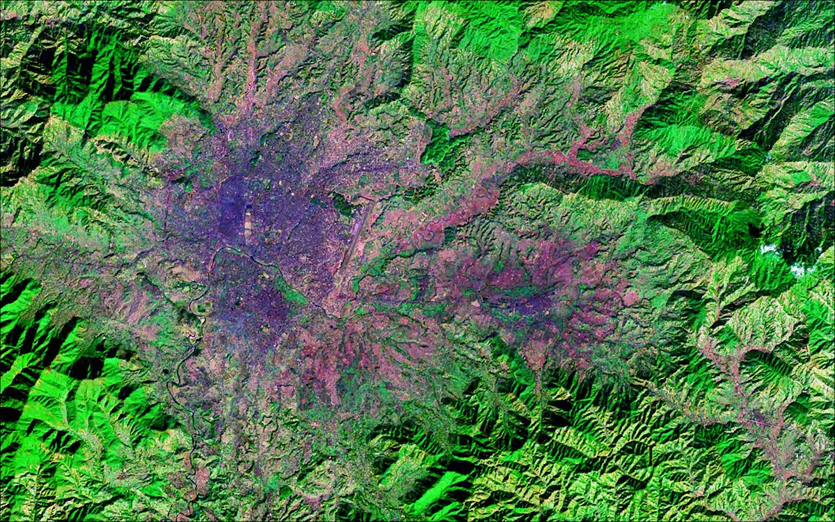Népal - Katmandou