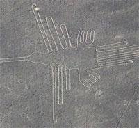 Pérou - Nazca