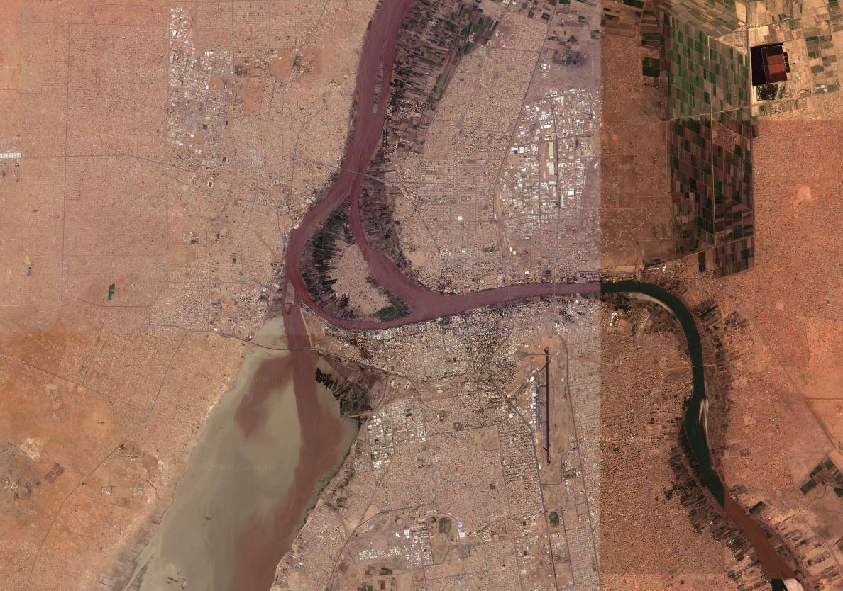 Soudan - Khartoum