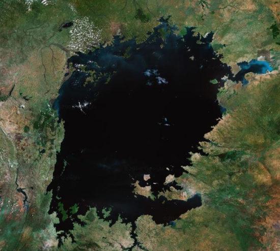 Tanzanie - lac Victoria