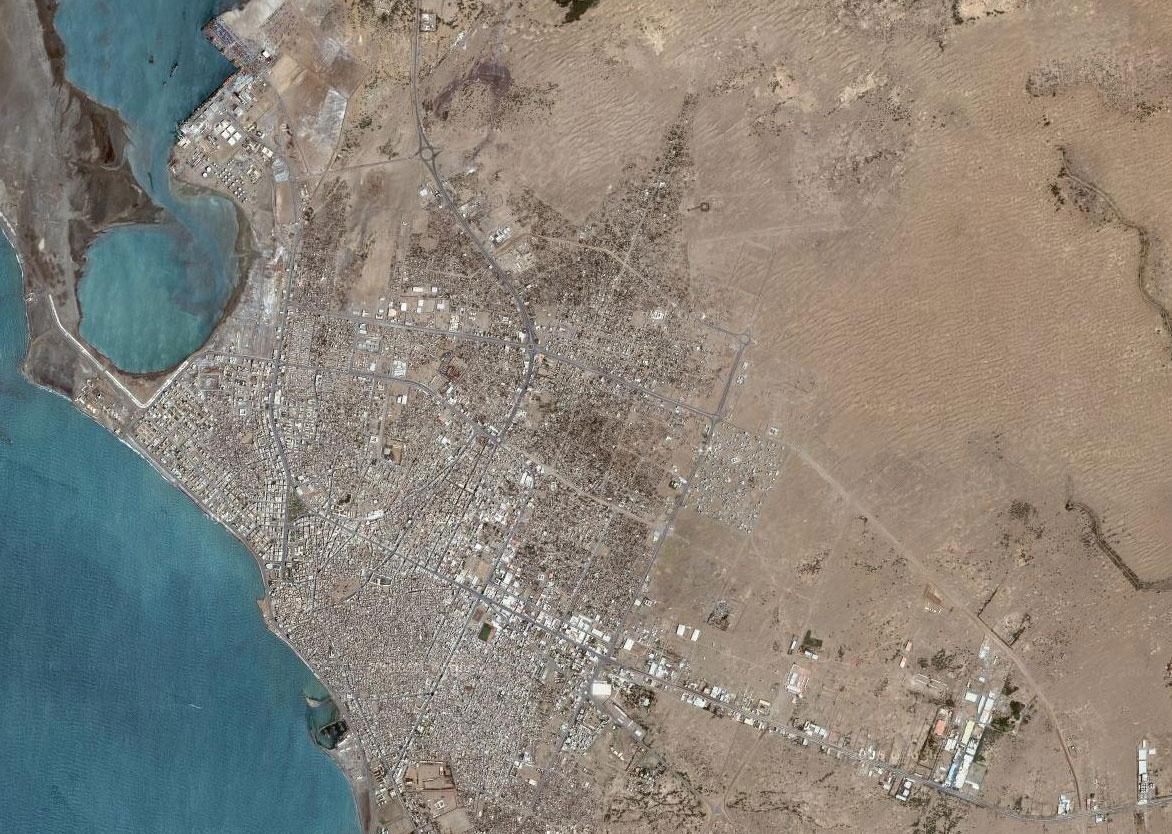 Yémen - al Hudaydah